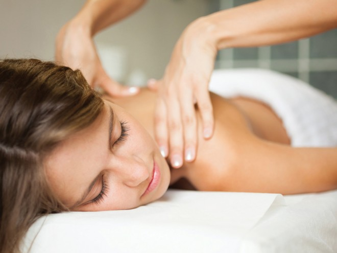 Remedial Massage Therapy in Richmond