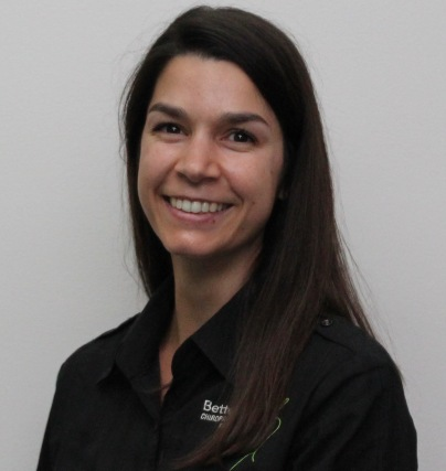 Dr Nicole Edwards - chiropractor - Better Backs Melbourne